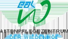Ev. Altenpflegezentrum Der Wiedenhof - Logo