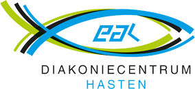 Diakoniecentrum Hasten - Logo