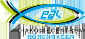 Diakoniecentrum Hohenhagen - Logo