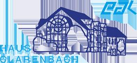 Haus Clarenbach - Logo