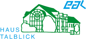 Haus Talblick - Logo