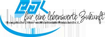 Ev. Alten- und Krankenhilfe Remscheid e.V. - Logo